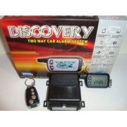 Discovery AS 500 cu pager