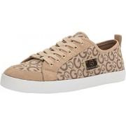 Guess Pantofi sport pentru femei Mallory Beige 40,5