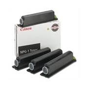Canon NPG-1 toner negro 4 unidades original
