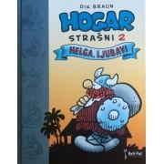 Hogar Strašni 2: Helga, ljubavi