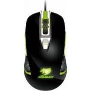 Mouse Gaming Cougar 450M Black