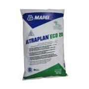 ULTRAPLAN ECO 20 Sapa autonivelanta pentru interior pe baza de ciment cu intarire si uscare ultrarapida sac 23kg