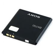 Original Sony BA700 Battery for Xperia Neo V Pro Nco Xperia Pro etc in 1500mAh with 1 seller warantee