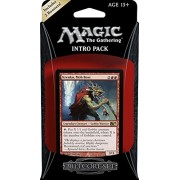 Magic The Gathering M13: Mtg: 2013 Core Set Intro Pack: Mob Rule Theme Deck (Includes 2 Booster Packs)