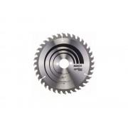 Panza de ferastrau circular Optiline Wood Bosch, 2608640616