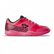 Pantofi Salming viperă 5 pantof femei Roz / Black