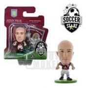 Figurina SoccerStarz Aston Villa FC Stephen Ireland 2014