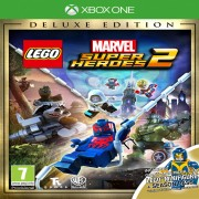 Xbox One LEGO Marvel Super Heroes 2 Deluxe Edition