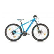 "Велосипед Sprint APOLON 27.5""x520; BLUE; D. BLU/WHT"