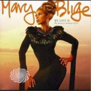 Video Delta Blige,Mary J. - My Life Ii The Journey Continues (Act 1) - CD