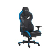 Sandberg Voodoo Gaming Chair Black/Blue 640-82