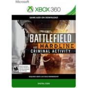 Electronic Arts Battlefield Hardline: Attività criminale