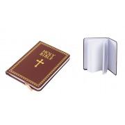 Taccuino Bibbia Rilegata