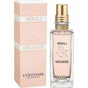 L'occitane Néroli & Orchidée Eau De Toilette 75ml