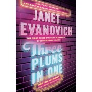 Three Plums in One: One for the Money, Two for the Dough, Three to Get Deadly, Hardcover