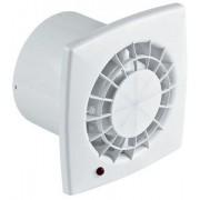 Awenta Vega WGB125 kisventilátor, alap típus, fehér színben