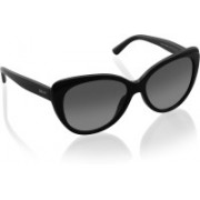 DKNY Cat-eye Sunglasses(Grey)