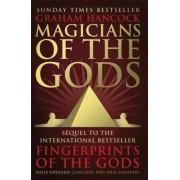 Coronet Books Magicians of the Gods - Graham Hancock