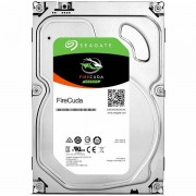 SEAGATE HDD Mobile SSHD FireCuda Guardian (2.5/ 1TB/ SATA 6Gb/s/ rmp 5400) ST1000LX015