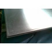 0,55x1000x2000mm Horganyzott lemez