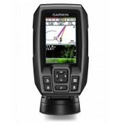 SONDA GPS GARMIN STRIKER 4dv