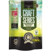 Mangrove Jack's Craft Series cidru zmeura si lime 2.4 kg