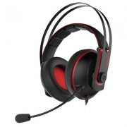 ASUS Cerberus V2 Red Gaming Headset