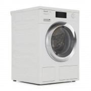 Miele WCR860 WPS Washing Machine - White