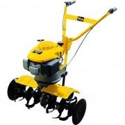 Motozappa a scoppio vigor garden vmz-55 motore honda hp. 5,5 160cc
