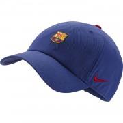 Nike unisex baseball sapka FC Barcelona Heritage86 Cap 852167-429