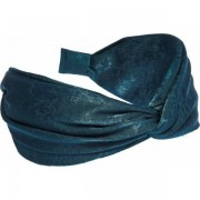 Pieces By Bonbon Ebba Headband Green