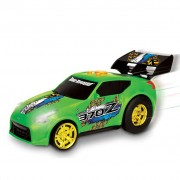 Road Rippers Wheelie Power Nissan 370Z with Light and Music 33486