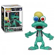 Goofy Monsters Inc (kingdom Hearts 3) Funko Pop! Vinyl Figure #409