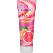 Dermacol Aroma Ritual Gel de duș energizant grapefruit roz 250 ml