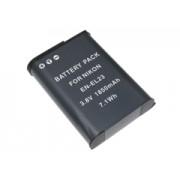 WPOWER EN-EL23 akkumulátor