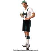 Coquette Beer Guy Costume M6505