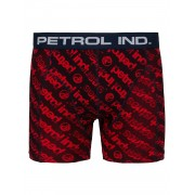 Petrol Industries Men Underwear Boxer - blauw - Size: Small