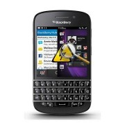 Blackberry Q10 Diagnose