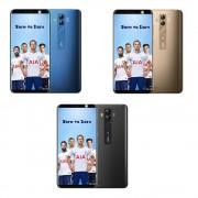 Telefon mobil Leagoo M9 Pro 4G 2GB RAM 16GB ROM Android 8.1 5.72 inch 18:9 full Screen MT6739V QuadCore 3000 mAh Face Unlock