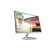 "HP 24fw IPS LED Backlit Monitor 23.8"" Silver White/1920x1080/AMD FreeSync/2Y (3KS62AA)"