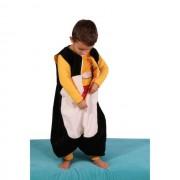 Sac de dormit cu picioare Penguin Bag model Pinguin 2.5 tog 2-4 ani (87-110 cm)