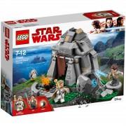 Lego Star Wars: Entrenamiento en Ahch-To Island™ (75200)