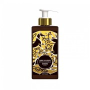 Memo Irish Leather Soft Hand Cleansing Gel