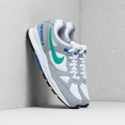 Nike Air Span II Wolf Grey/ Clear Emerald-White
