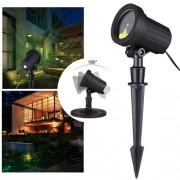 Vánoční laserový projektor DEU467