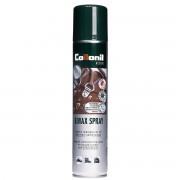 Outdoor Biwax Spray - Spray impregnant special pentru piele netedă și năbuc uleiat