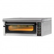 GAM International Forno per Pizza Modulare ME4 Elettronico - 4 Pizze Ø 34 Cm