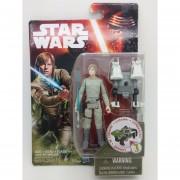 Star Wars Luke Skywalker The Force Awakens.