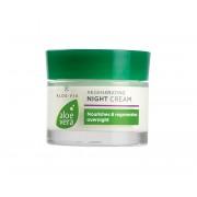 LR Aloe vera éjszakai arckrém 50 ml