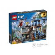 LEGO® City Cartierul general al politiei montane 60174